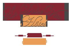 hotel-ladolcevita.com